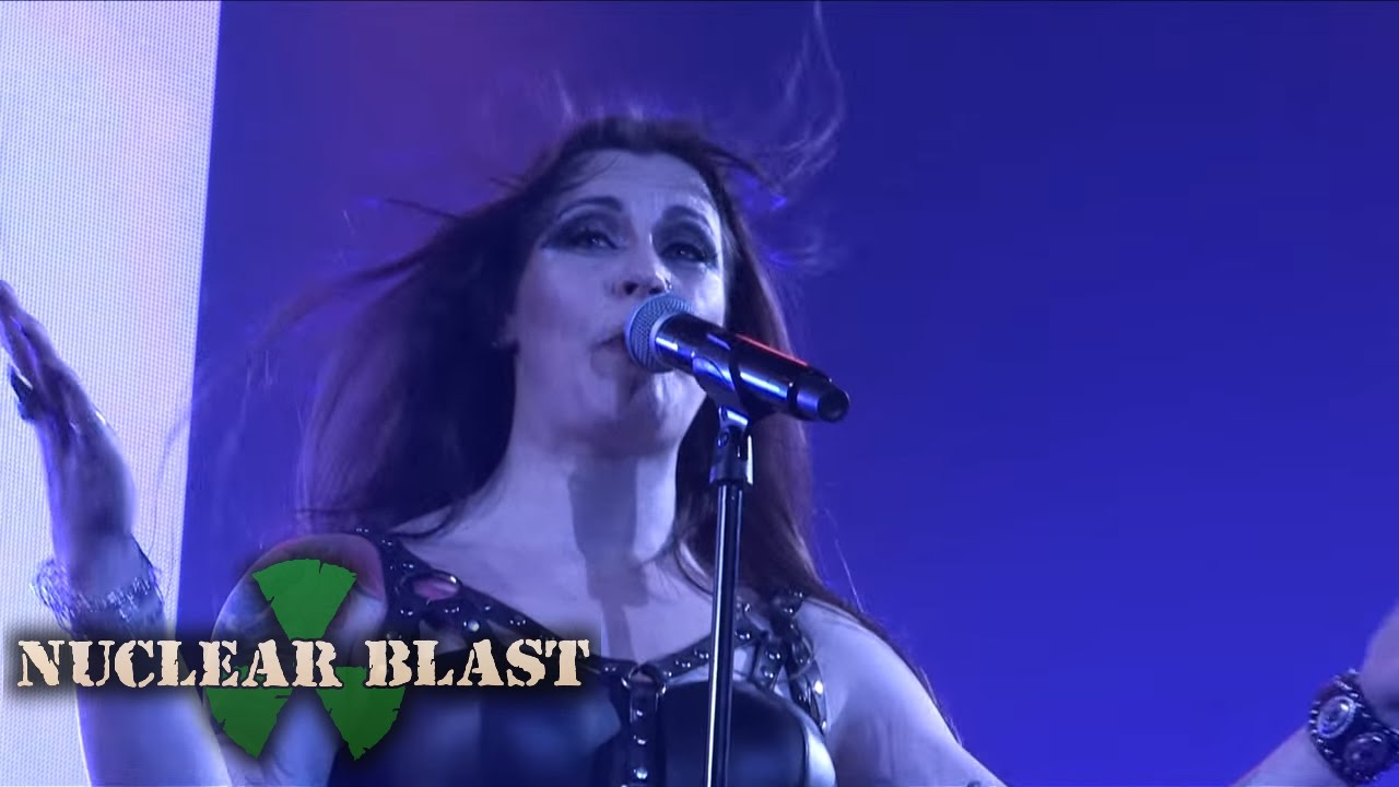 NIGHTWISH - Alpenglow (Live at Wembley Arena)