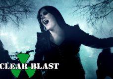 NIGHTWISH — lan (OFFICIAL VIDEO)