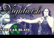 NIGHTWISH — Storytime (OFFICIAL LIVE CLIP)