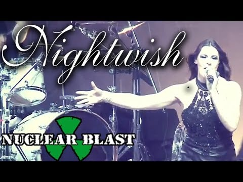 NIGHTWISH - Storytime (OFFICIAL LIVE CLIP)