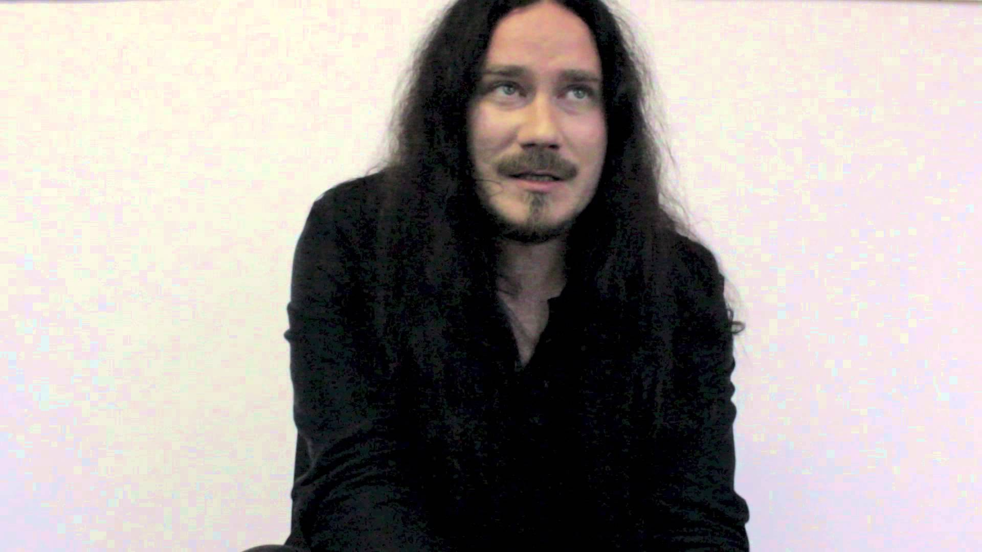 NIGHTWISH - Tuomas Holopainen on his Top Three Musical Influences
