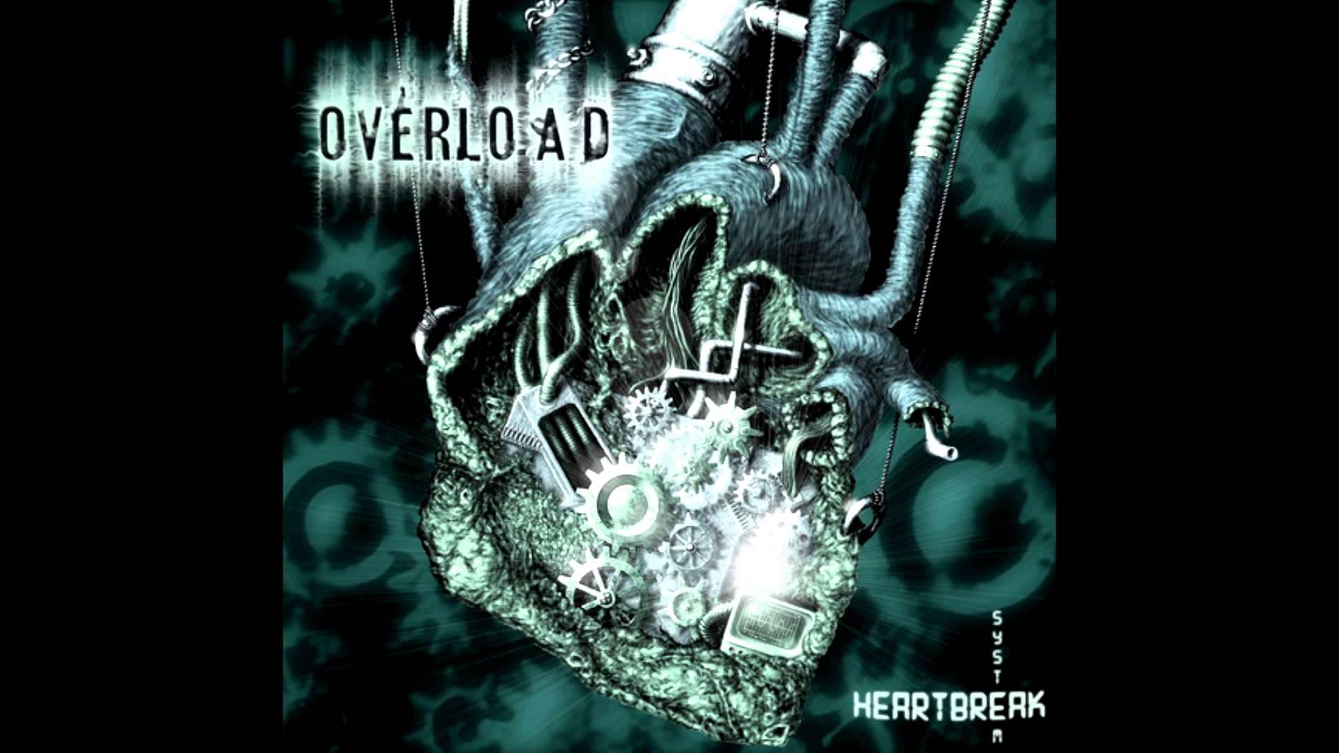 Overload - Heartbreak System (Full album HQ)