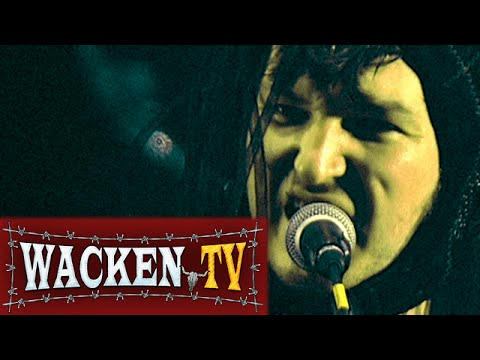 Panzerballett - Live at Wacken Open Air 2016
