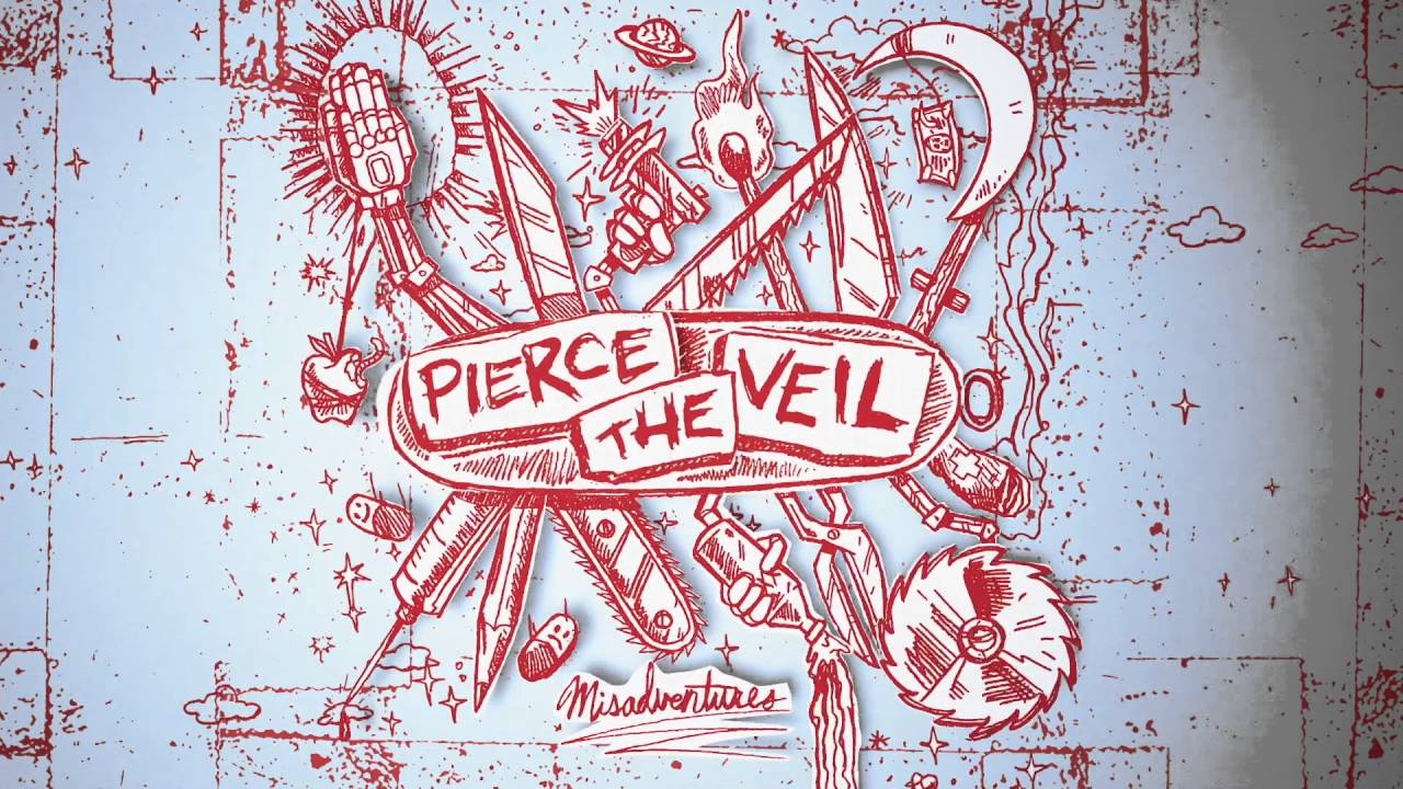 Pierce The Veil - Bedless
