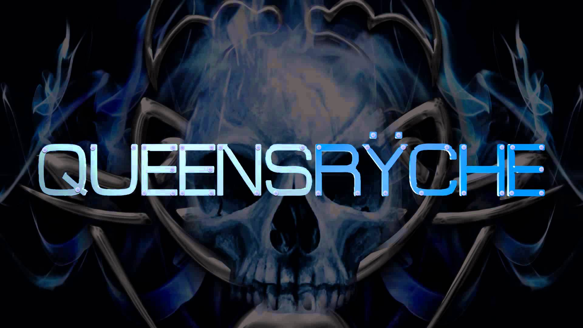 Queensrche - Redemption (New Song)