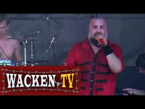 Russkaja - Istanbul - Live at Wacken Open Air 2013