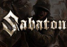 SABATON — The Last Stand (NUCLEAR BLAST UK ID)