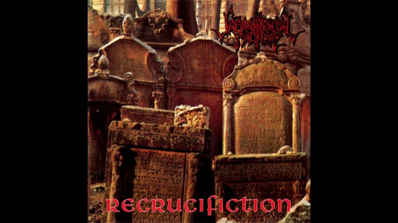 Sacramental Sachem - Recrucifiction (Full album HQ)