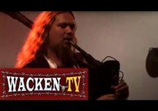 Saltatio Mortis — Uns gehrt die Welt — Live at Wacken Open Air 2009