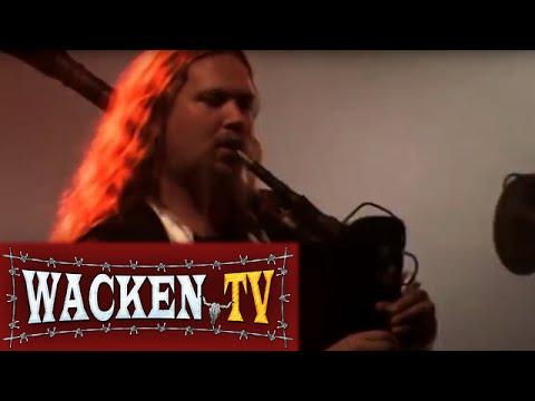 Saltatio Mortis - Uns gehrt die Welt - Live at Wacken Open Air 2009