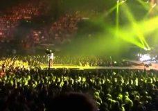 SCORPIONS — Six String Sting Big City Nights, Mnchen 17 12 2012