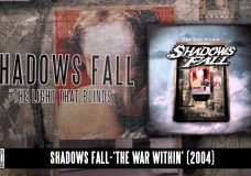 SHADOWS FALL — The Light That Blinds (Album Track)