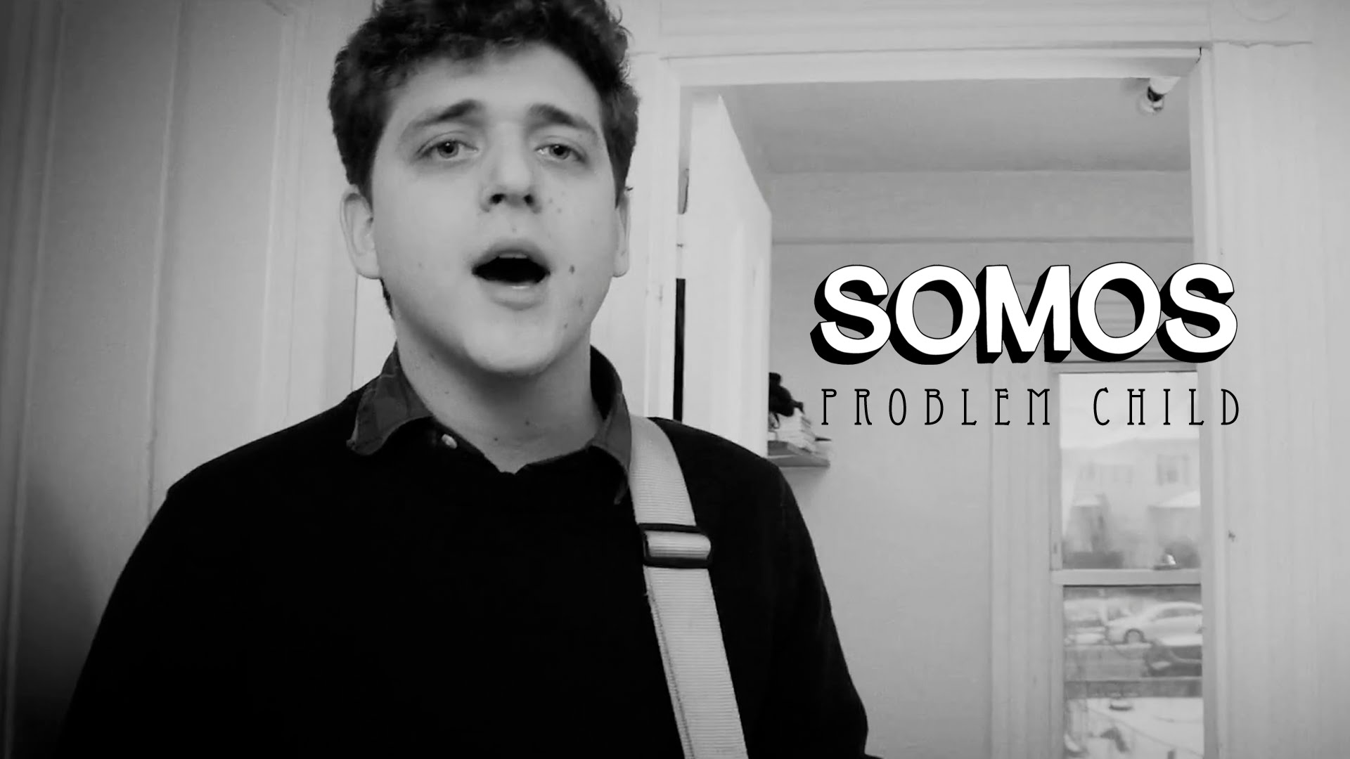 Somos - Problem Child (Official Music Video)