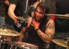 SUICIDE SILENCE — You Only Live Once (Behind The Scenes)