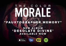 The Color Morale — Fauxtographic Memory