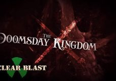 THE DOOMSDAY KINGDOM — The Sceptre (OFFICIAL LYRIC VIDEO)