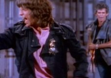 The Rolling Stones — One Hit (To The Body) — OFFICIAL PROMO