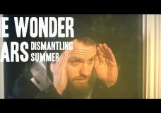 The Wonder Years — Dismantling Summer (Official Music Video)