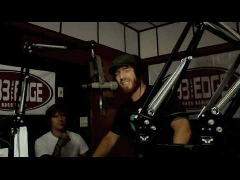 Unearth 'The March' WEDG 103.3FM Buffalo, NY radio interview
