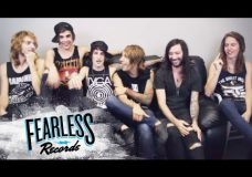 Upon This Dawning — 'To Keep Us Safe' Album Interview