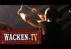 Van Canto - The Mission - Live at Wacken Open Air 2008