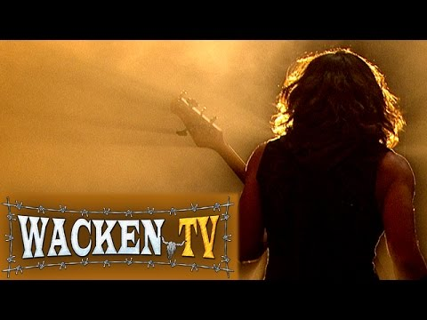 Wacken Open Air 2016 - Outro