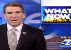 What Now Movie — ABC 7 News Feature