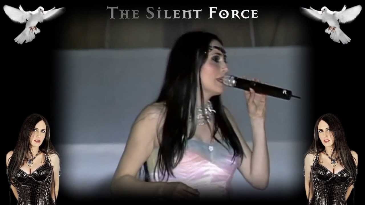 Within Temptation - Memories (The Silent Force Tour)