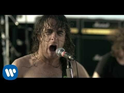 Airbourne - No Way But The Hard Way OFFICIAL VIDEO