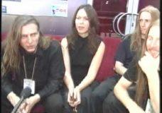 Alkonost. Interview 19.10.2005 (rus)