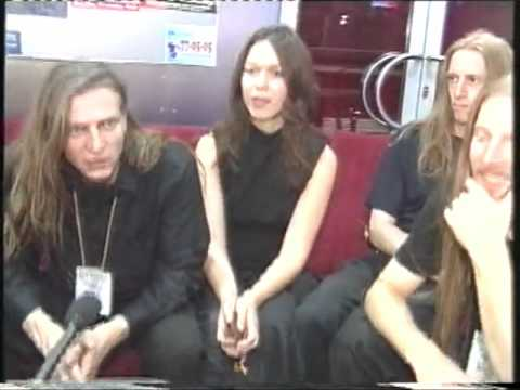 Alkonost. Interview 19.10.2005 (rus)