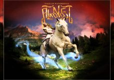 Alkonost — The Sword of Fate