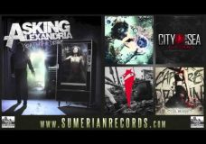ASKING ALEXANDRIA — Until The End (Feat. Howard Jones)