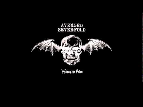 Avenged Sevenfold - Desecrate Through Reverence