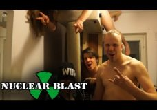 BATTLE BEAST — Unholy Savior Track By Track Part 1 (OFFICIAL)