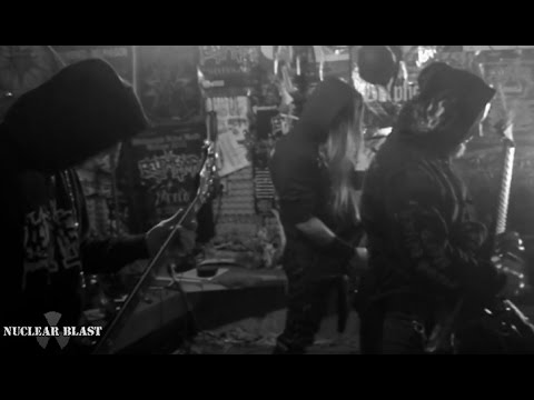 BELPHEGOR 'Totenkult - Exegesis Of Deterioration' Rehearsal OFFICIAL NEW TRACK - RECORDED LIVE