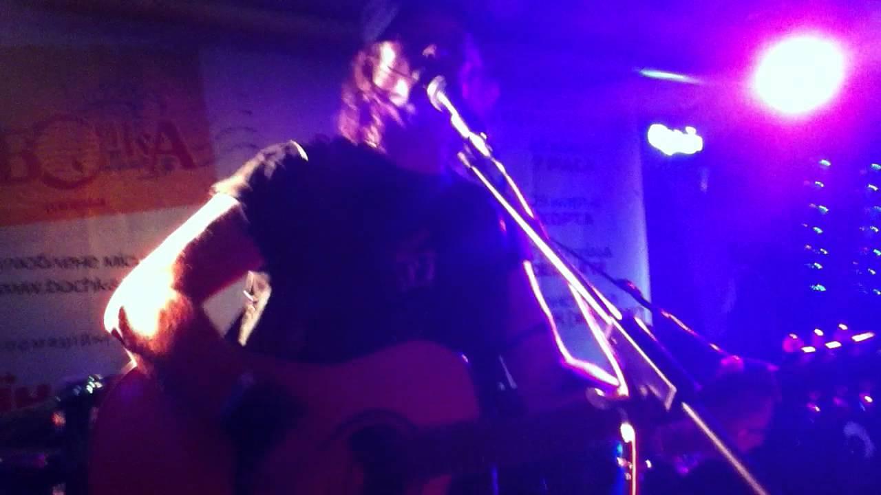 Berkut - 'Coliseum' (Acoustic Kiev 18.12.2011) Беркут Колизей