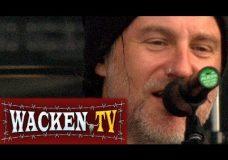 Eluveitie — 3 Songs — Live at Wacken Open Air 2016