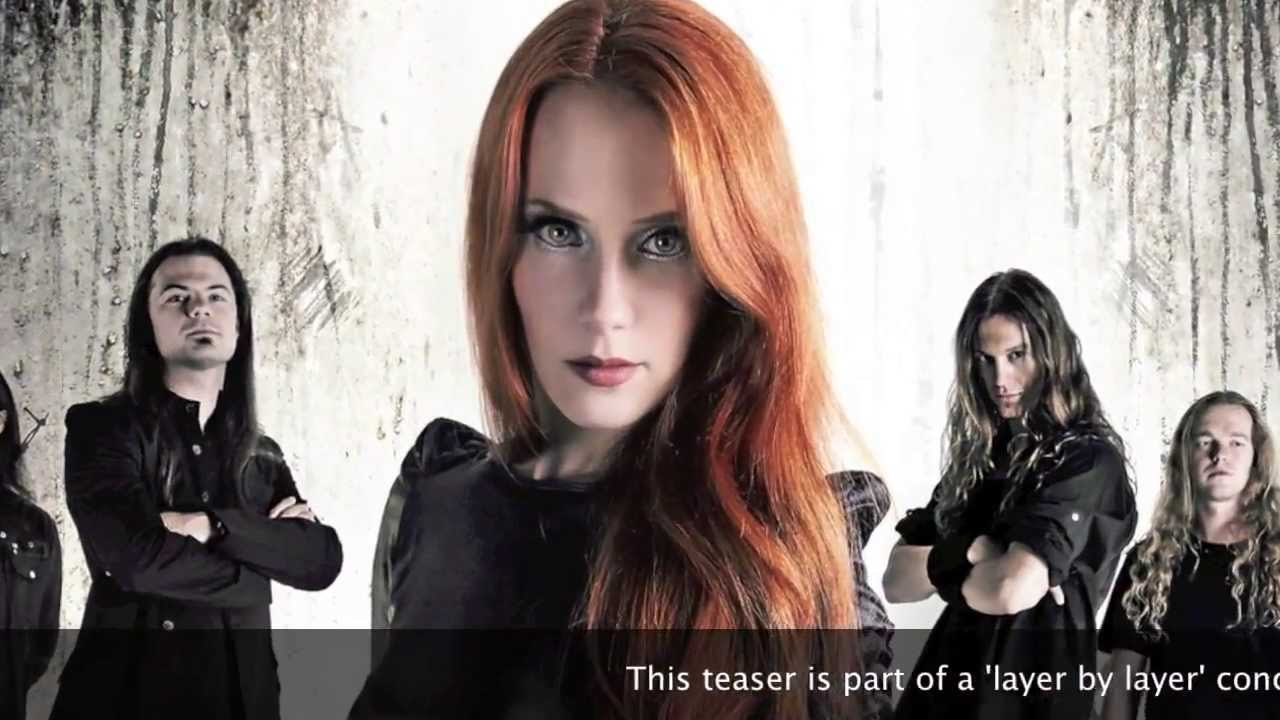 EPICA - Monopoly on Truth Drums (OFFICIAL TRAILER PT 1)