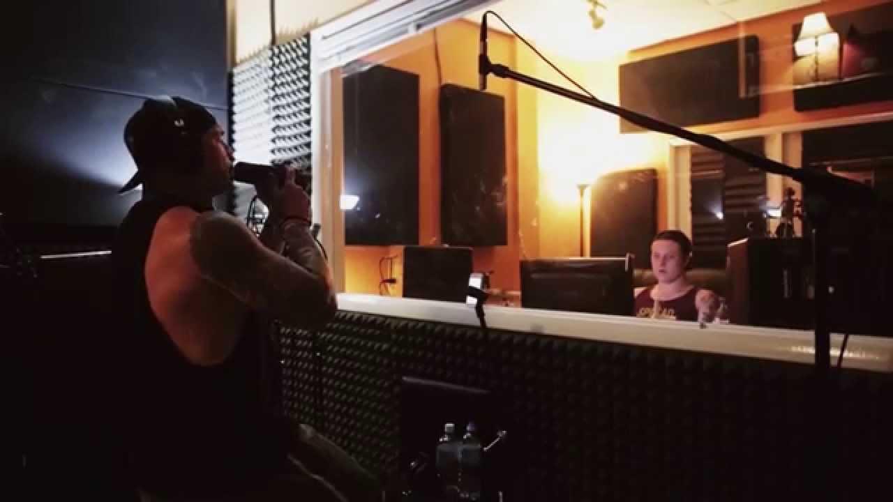 ERRA - Moments of Clarity EP (In The Studio)