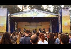 Folk Summer Fest 2015 Сварга — Мой край