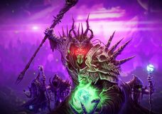 GLORYHAMMER — Universe On Fire (Official Lyric Video) Napalm Records