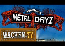 Hamburg Metal Dayz — Official Trailer 2015