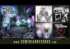 I SEE STARS - The End Of The World Party