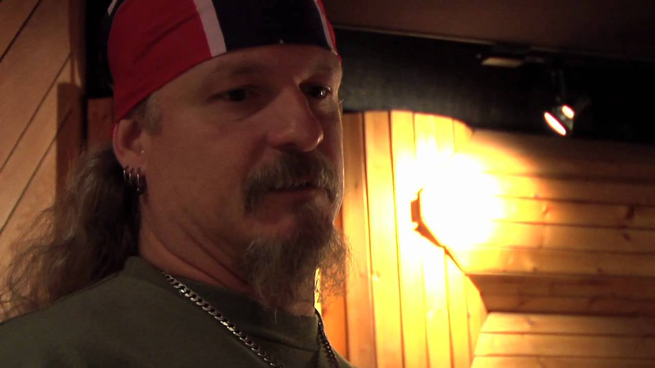 ICED EARTH - In The Studio (Part 1)