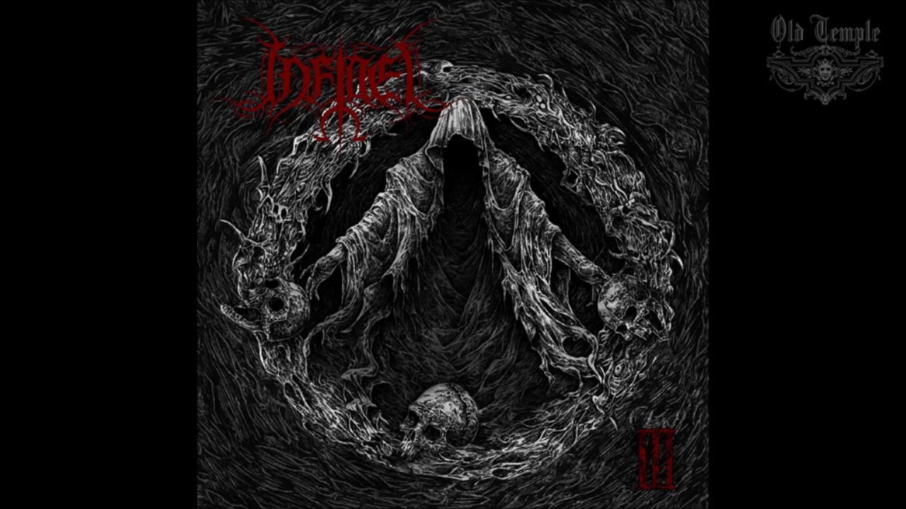 Infidel - III (Full Album)