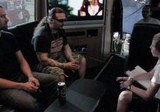 KATAKLYSM — Nuclear Blast & EQPTV at Bloodstock Festival 2013 — (OFFICIAL INTERVIEW)