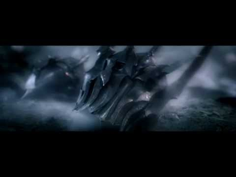 Lord of the Rings - Талисман Catharsis Made by Aldes