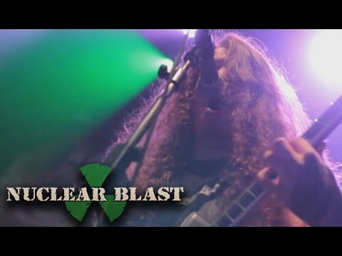 LOST SOCIETY - I Am The Antidote (OFFICIAL LIVE VIDEO)