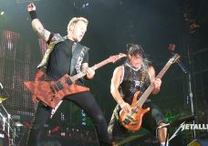 Metallica Carpe Diem Baby & The Day That Never Comes (MetOnTour — Orion Music More — 2013)